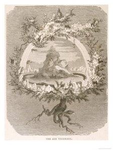 sacred ash tree