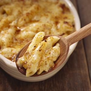 world's best mac & cheese. | joie de vivre!
