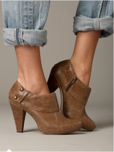 Ankle boots by Free People
