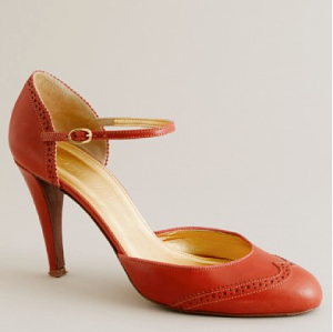 Mary Janes by J.Crew