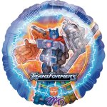 Is a Transformers balloon an appropriate gift for a 27-year-old man? No.